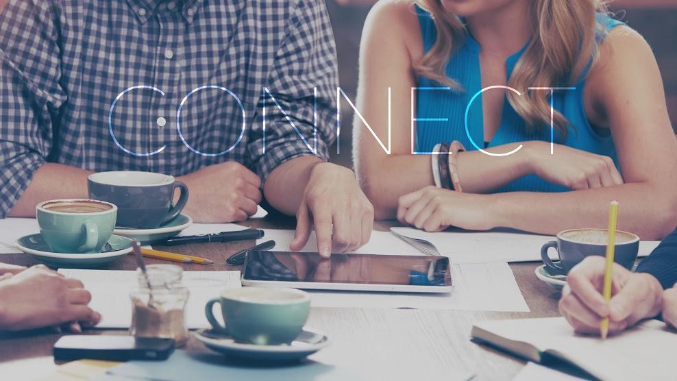 LinkedIn - Connect - AgencySparks Blog