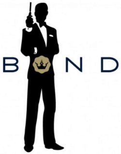 #MarketersToolbox - Bond