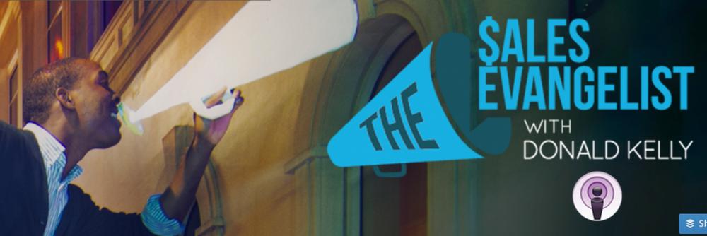 TheSalesEvangelistpodcast-DonaldKelly-AgencySparks