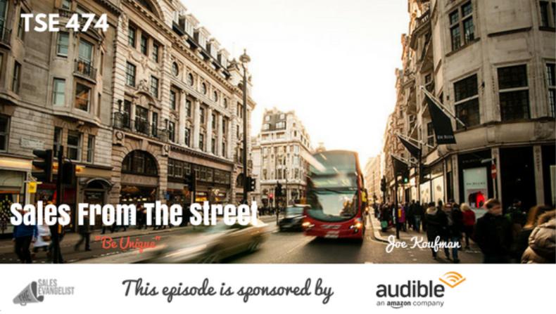 SalesFromtheStreet-JoeKoufman-AgencySparks