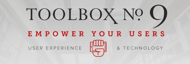 Toolbox No. 9 logo
