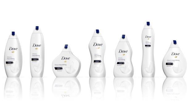 Dove rebranded marketing message to relate to more consumers but instead lost brand loyalty and following.
