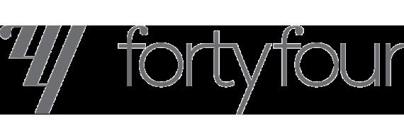 FortyFour logo