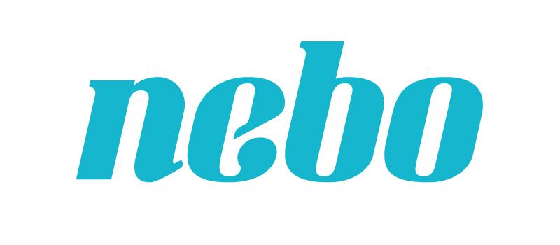 nebo logo - social media agency atlanta