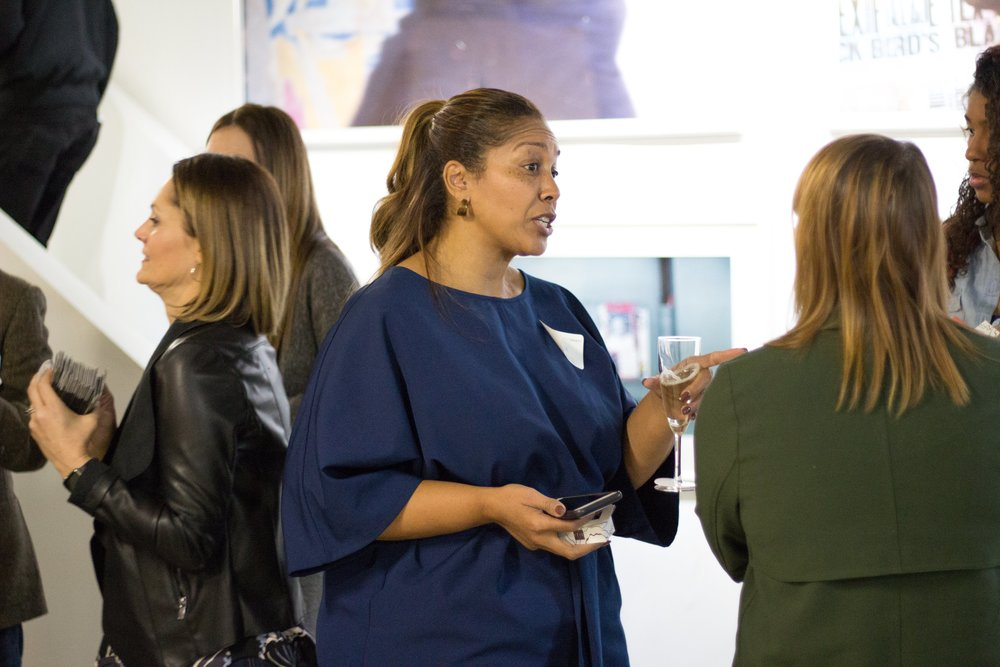 Twanna Harris | VP of Brand, Content, & Strategic Initiatives, Atlanta BeltLine