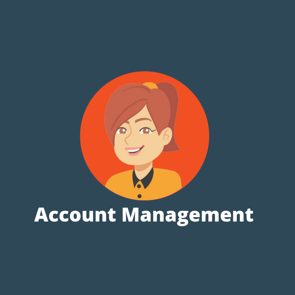 Account Management Agency Department
