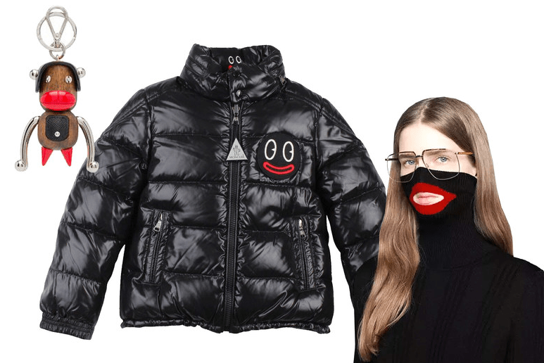 Gucci created blackface fashion products that were ill received throughout the nation.
