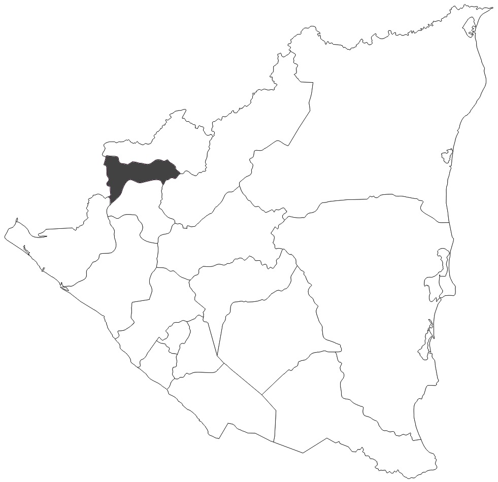 Madriz Department, Nicaragua