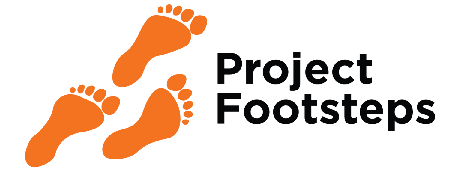 Project Footsteps
