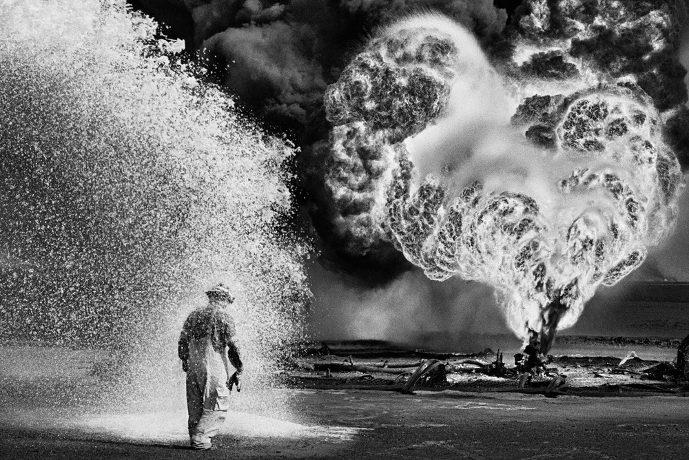 Photo by Sebastião Salgado  Courtesy of  ©  Sebastião Salgado /Amazonas Images/Sony Pictures Classics