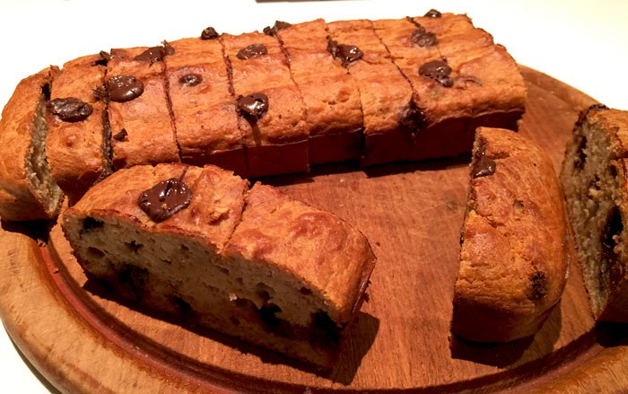 Image: http://karlijnskitchen.com/en/chocolate-chip-banana-bread/