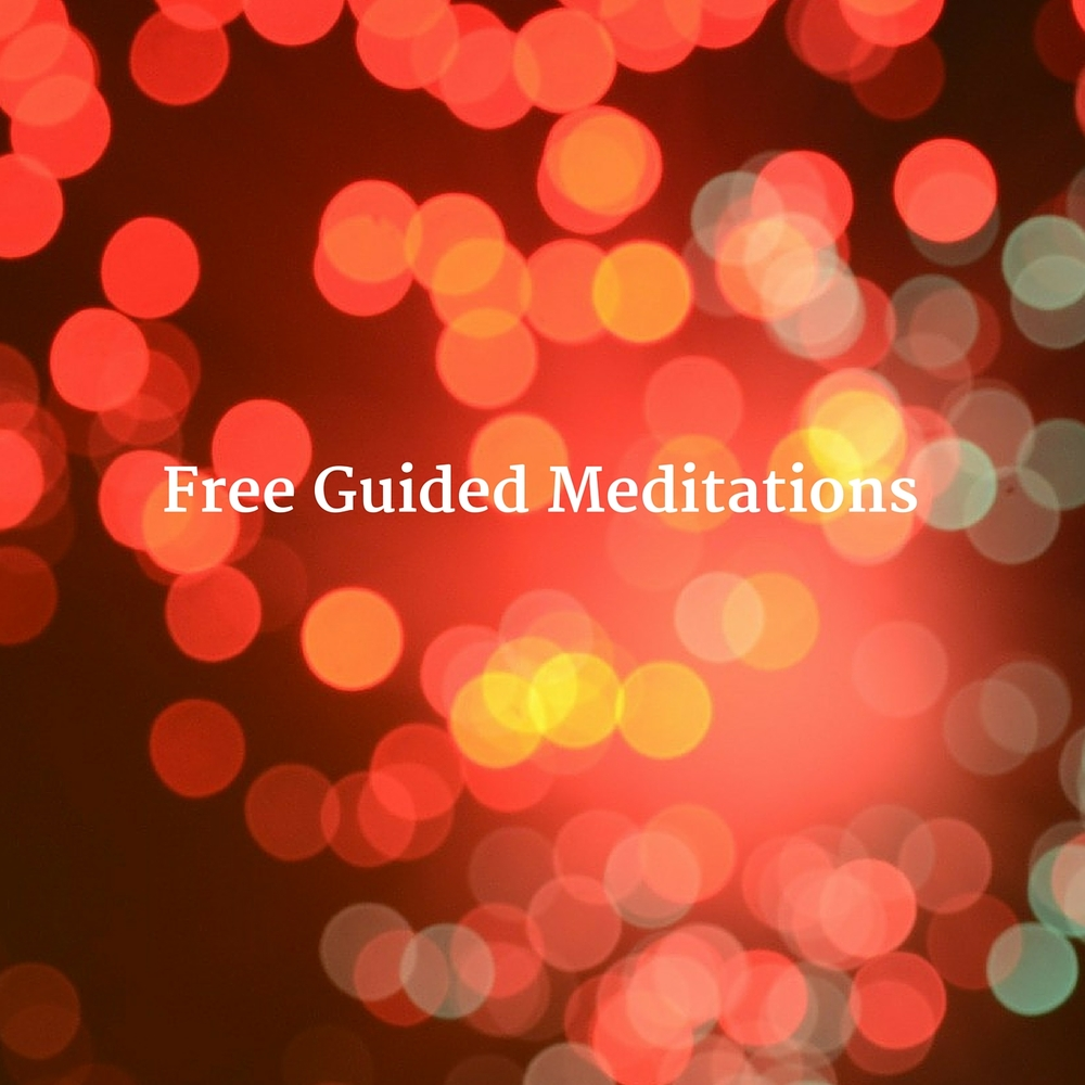 Click on the image to visit my website where you can listen to and download two free guided meditations.