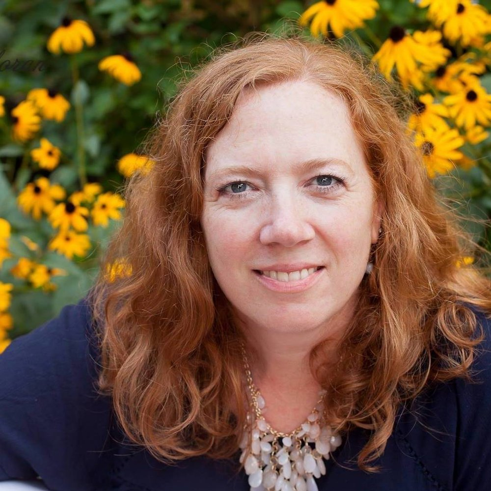 Laura Reagan LCSW-C