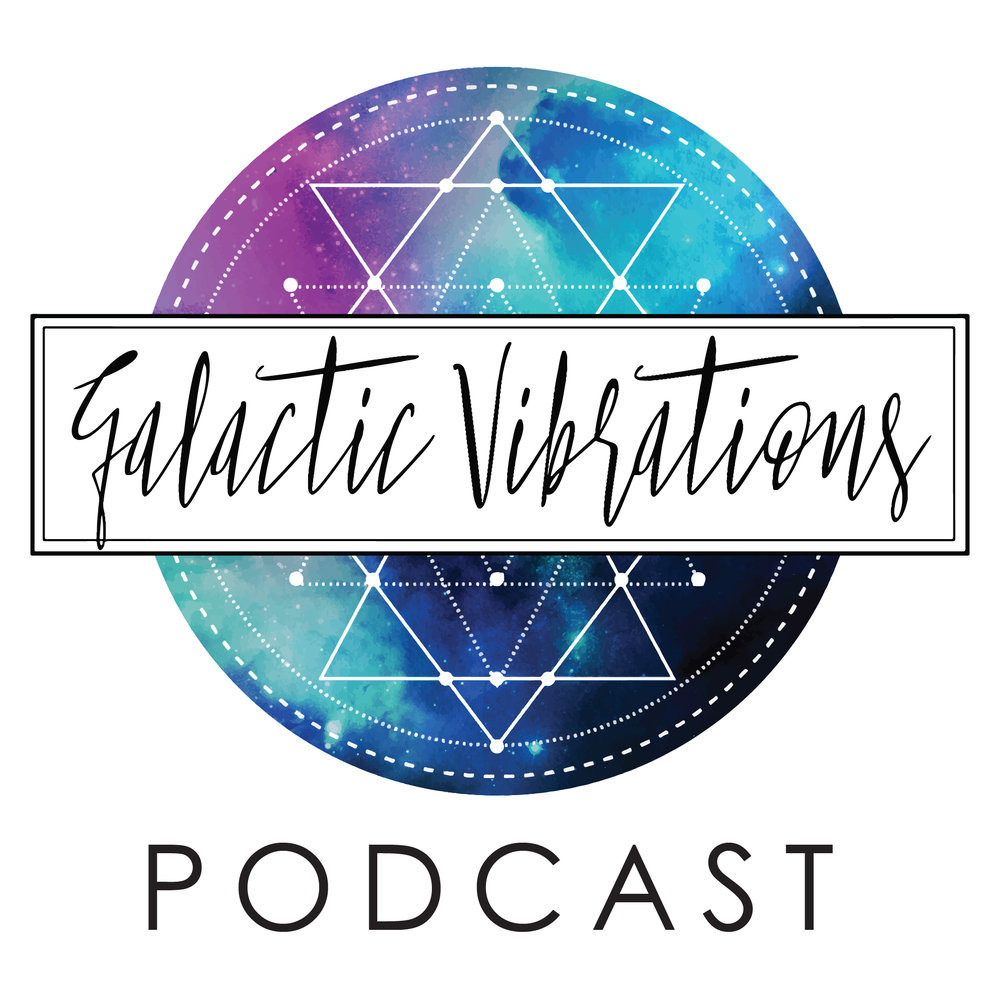 Click on the image to listen to all the episodes of Galactic Vibrations!