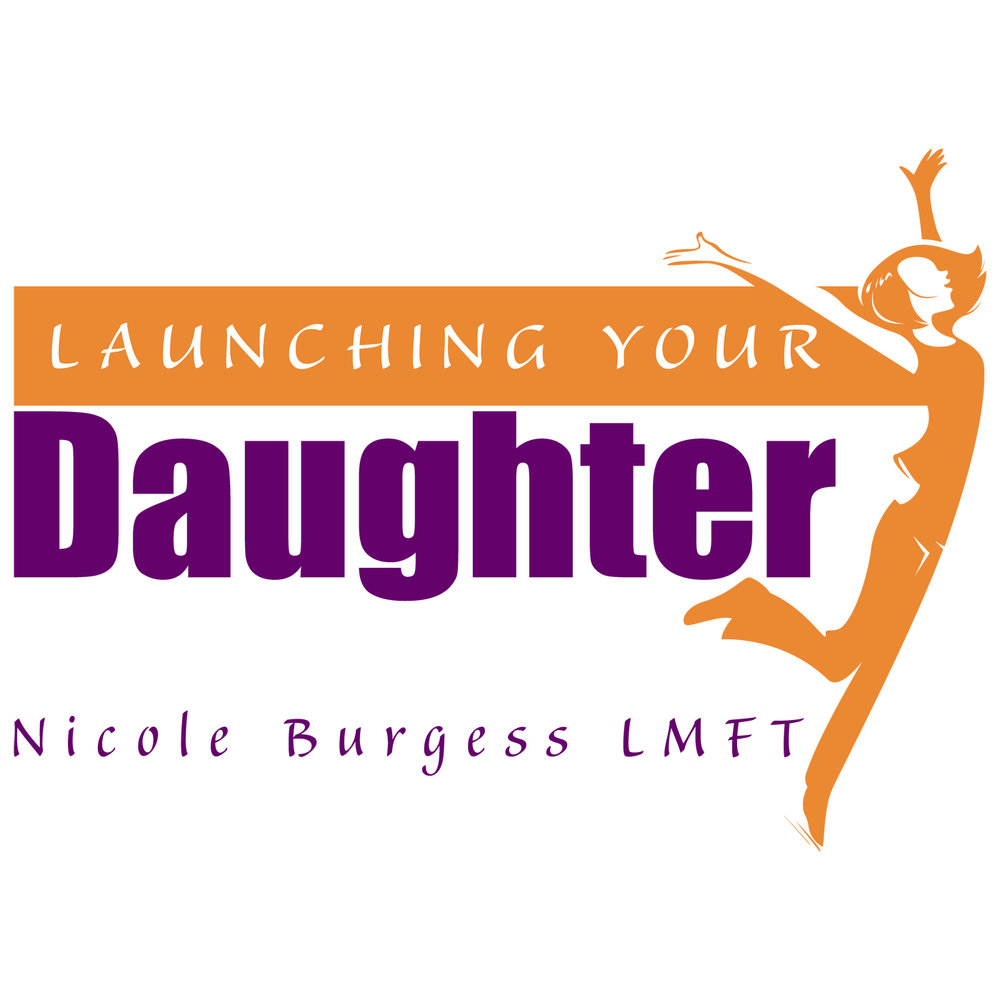 Click on the image to listen to Launching Your Daughter!