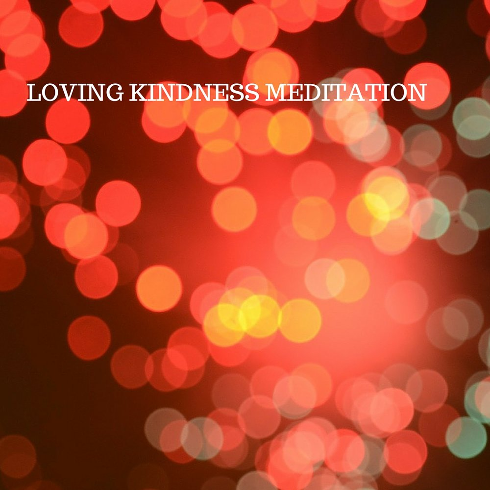 Click on the image to download a free loving kindness meditation. Namaste.