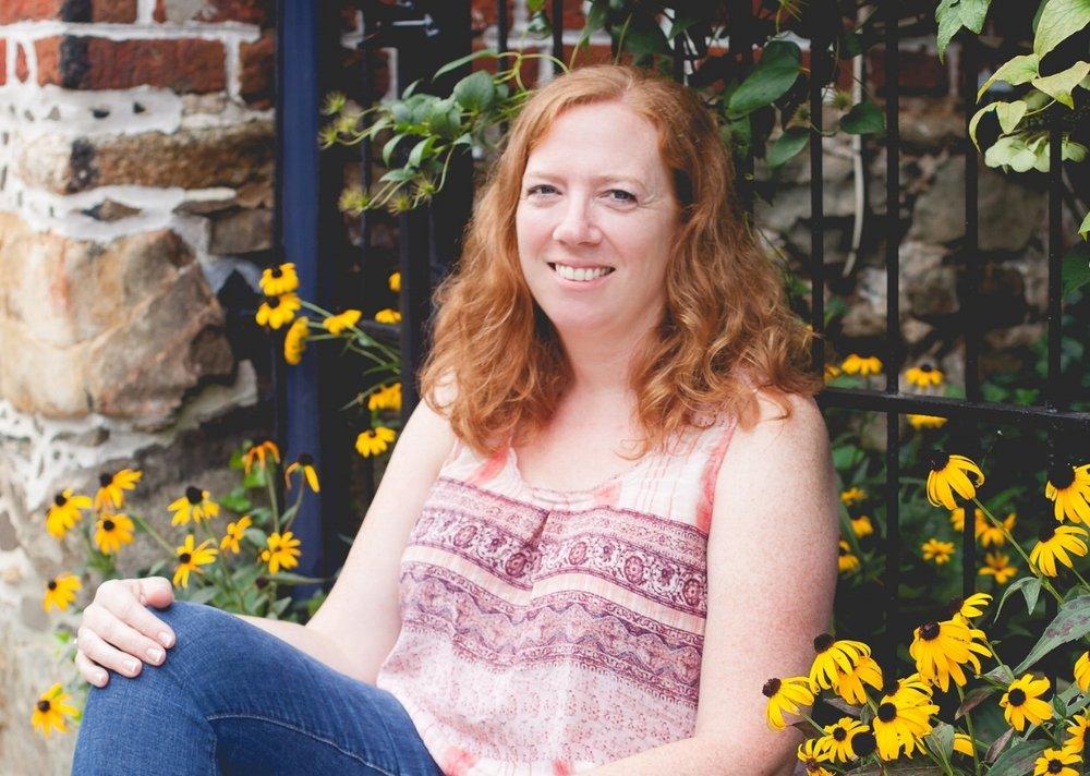 Laura Reagan, LCSW-C