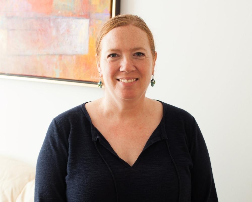 Laura Reagan, LCSW-C, CDWF