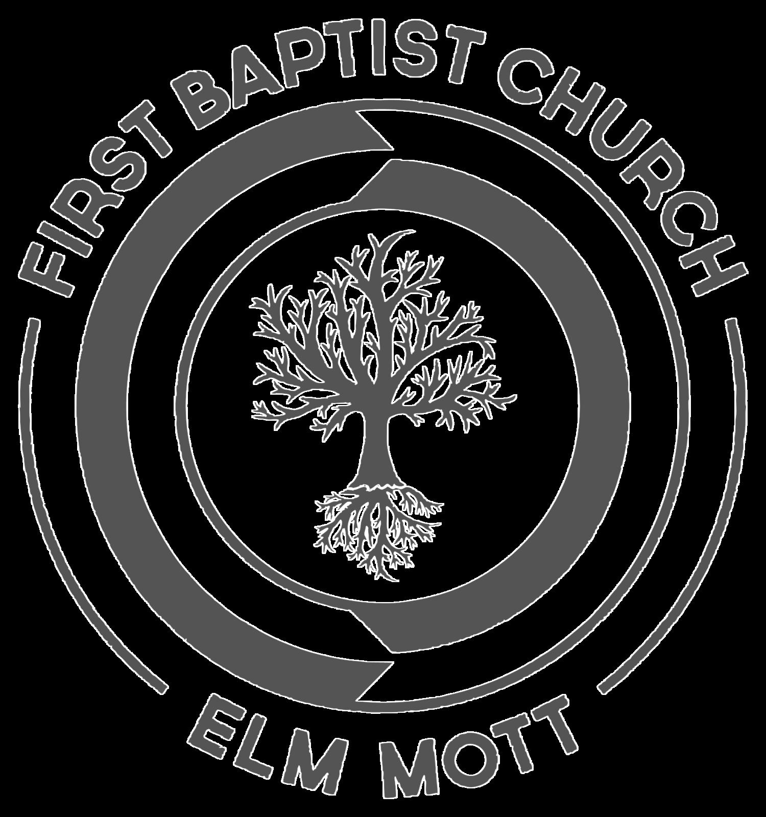 Music Ministry Fbc Elm Mott