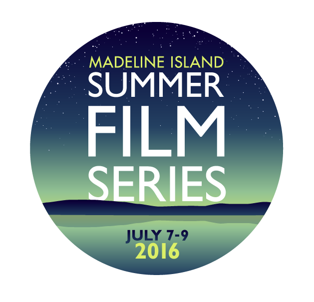 Madeline Island Summer Film Series