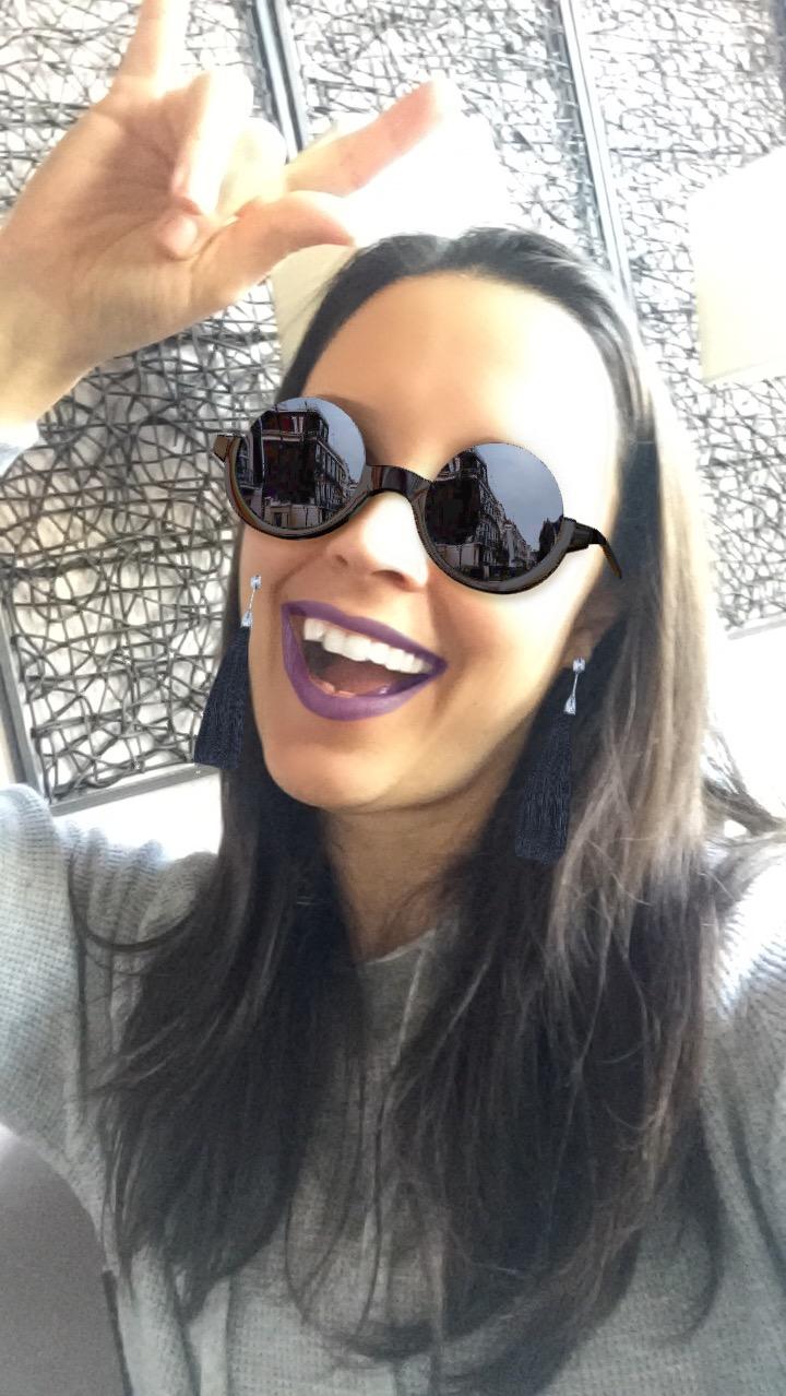 Gotta love Snapchat!