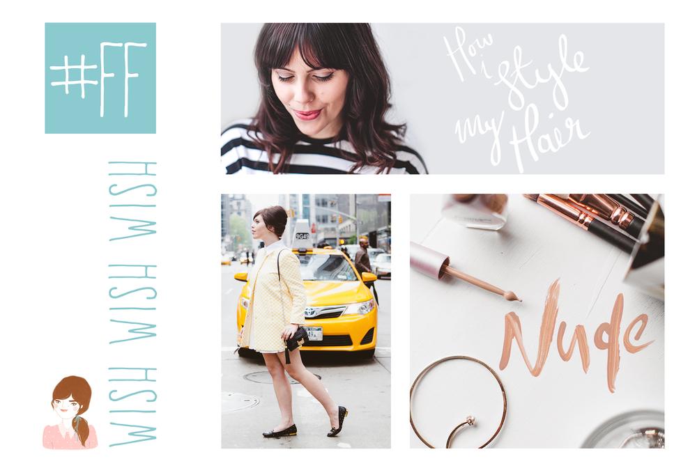 Photos from @wishwishwish