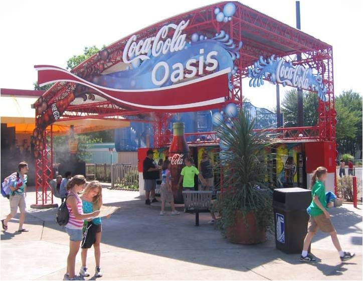 Coca Cola Structure with People.jpg