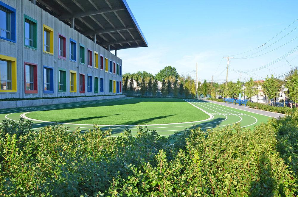 PS 62 Kathleen Grimm School