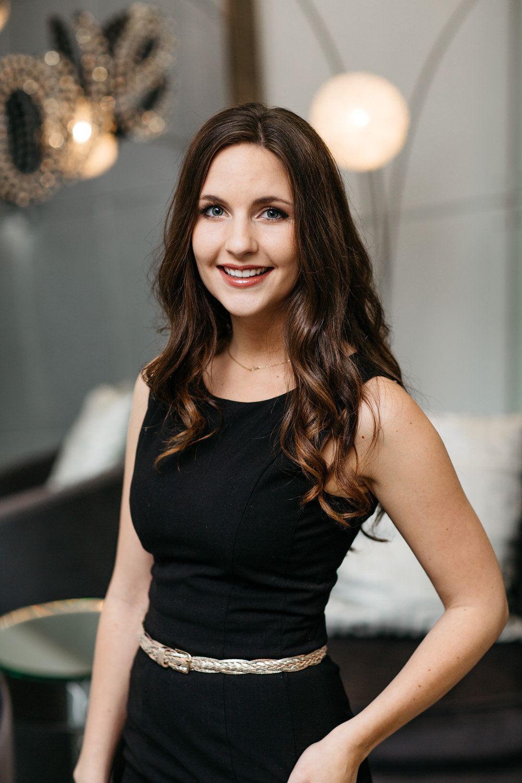 Kaylin Hardy Bling Dental's Scheduling Coordinator
