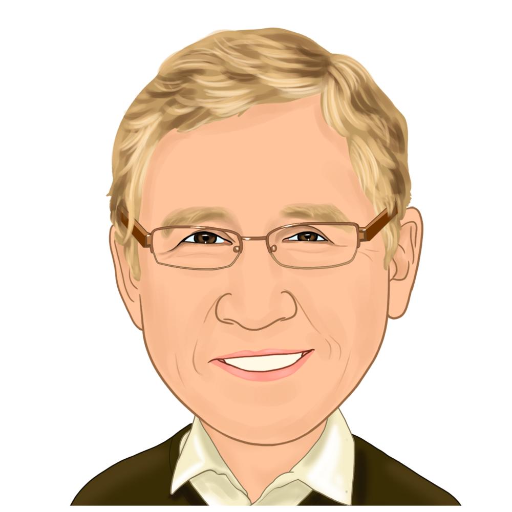 Dennis McGinn, Founder & CEO