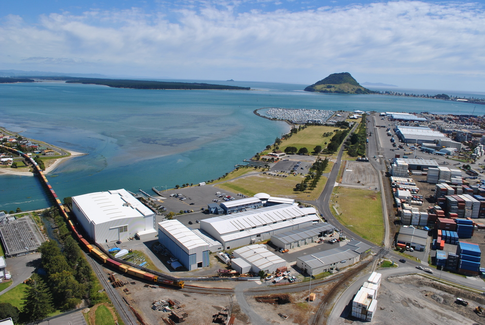 Sulphur Point Tauranga