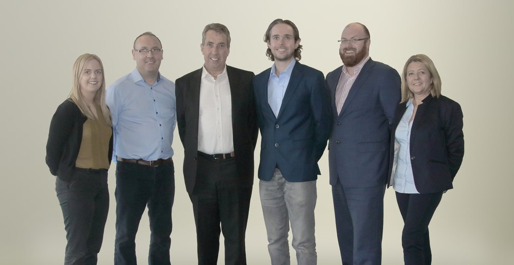 Channor Group Staff Photo