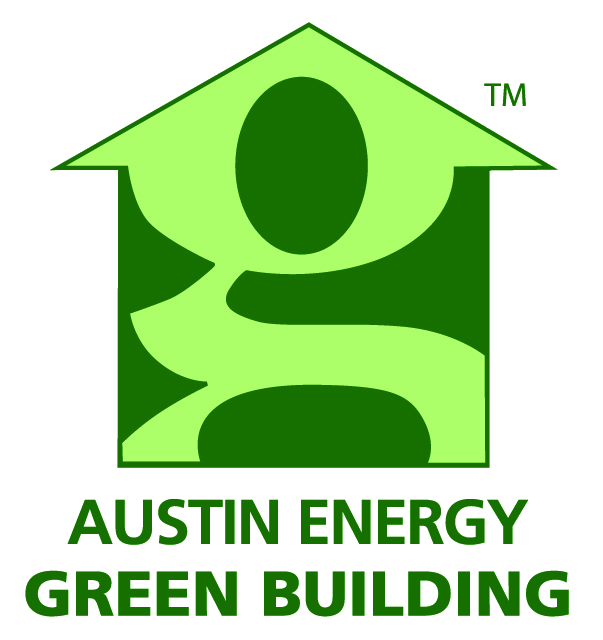 Austin Energy Green Building Logo