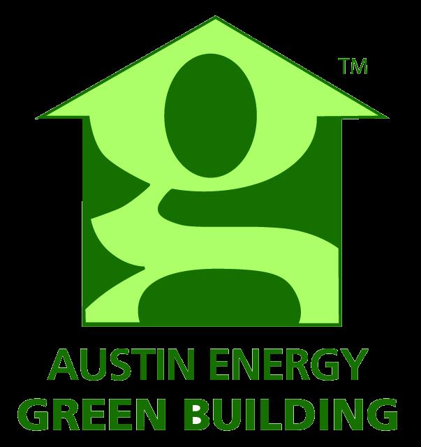 Austin Energy Green Building Logo