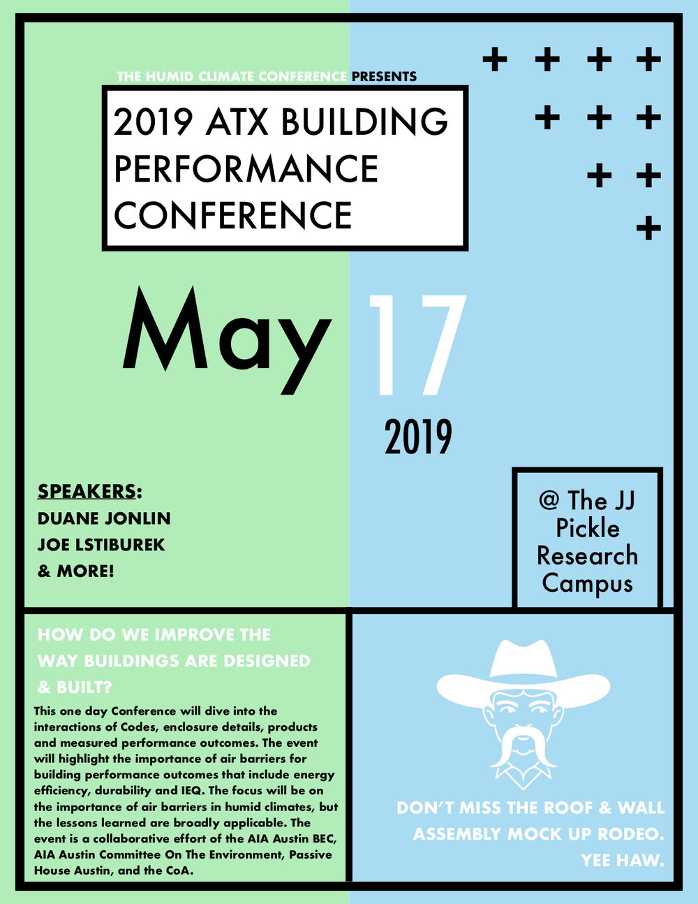 2019 ATX Building Performance Conference