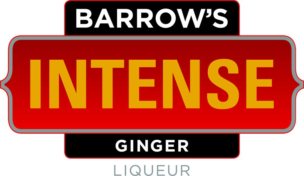 Barrow's Intense Ginger LIquer