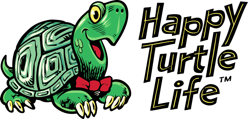 Happy Turtle Life