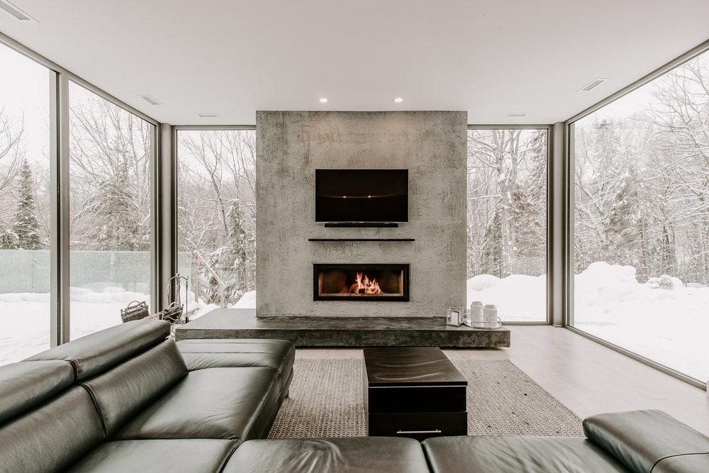 ARCHITECTURE & DESIGN INTERIEUR