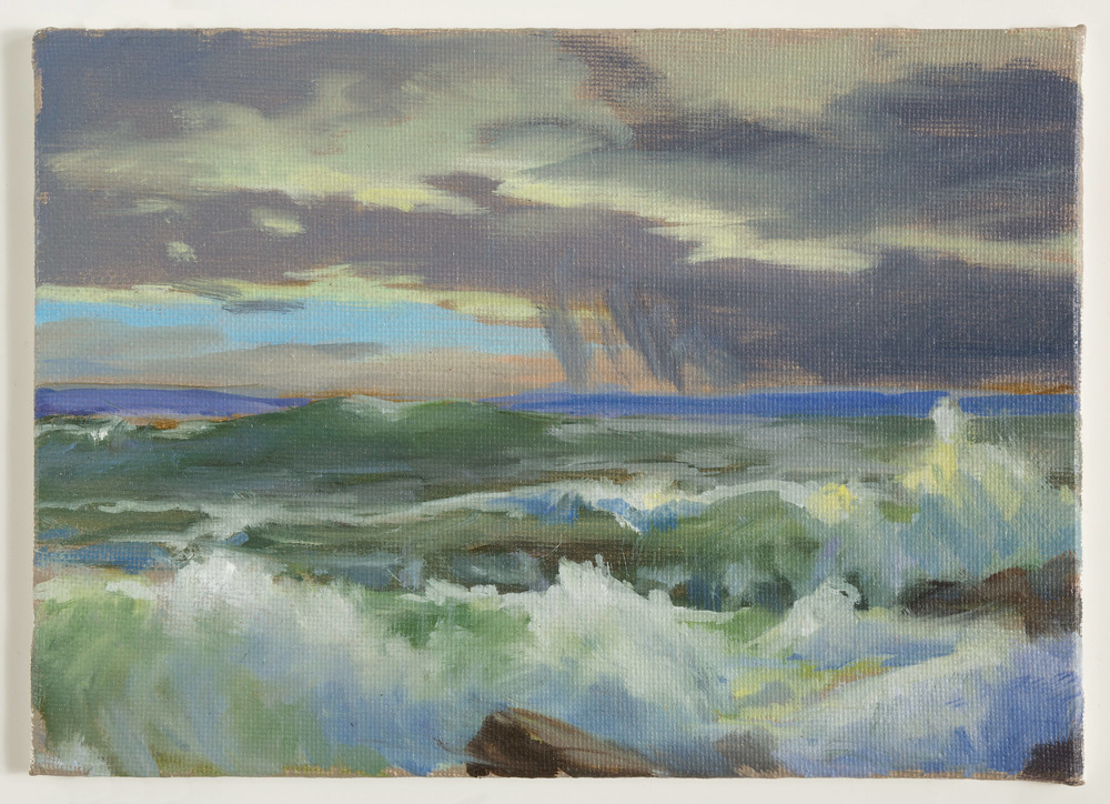 Stormtossed, Study