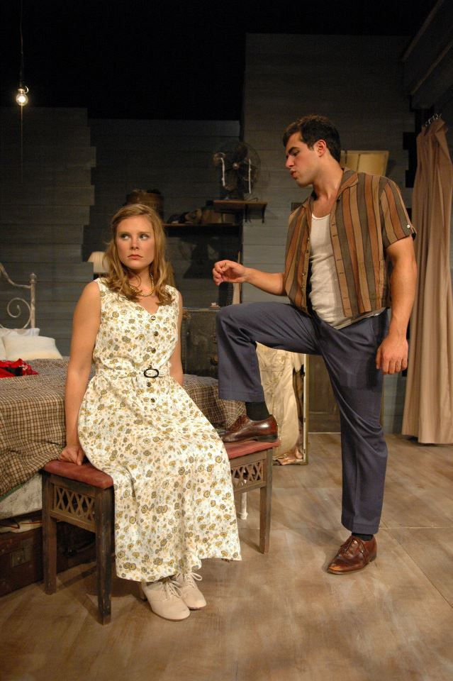 A Streetcar Named Desire (2012) Denison University