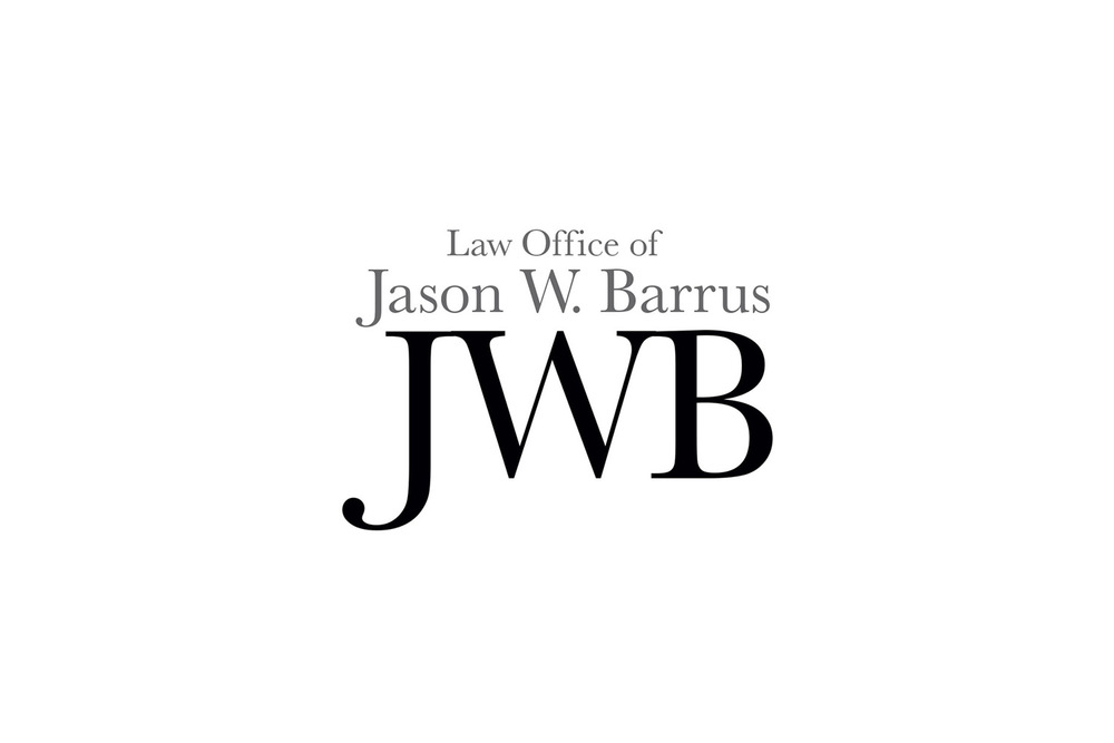 law office of jason w. barrus