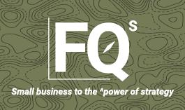 business card - BACK - white logo