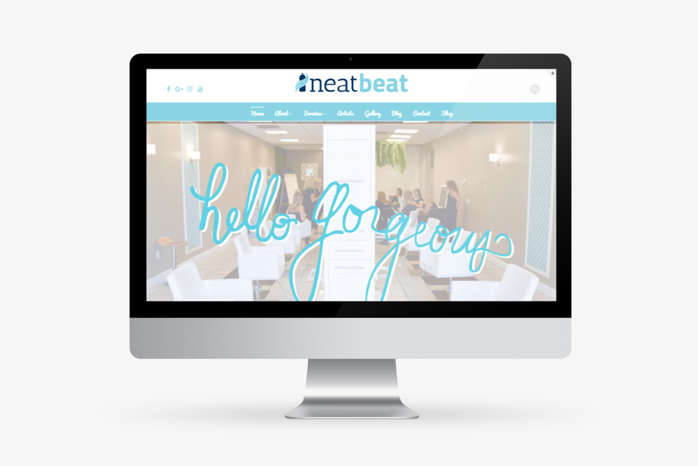 Neatbeat Hair Salon