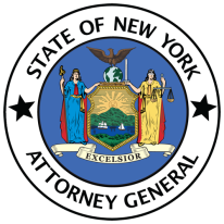 NYS Attorney General Seal
