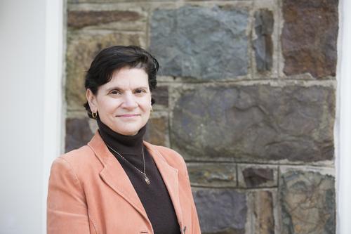 Rev. Deborah Kerr Davis