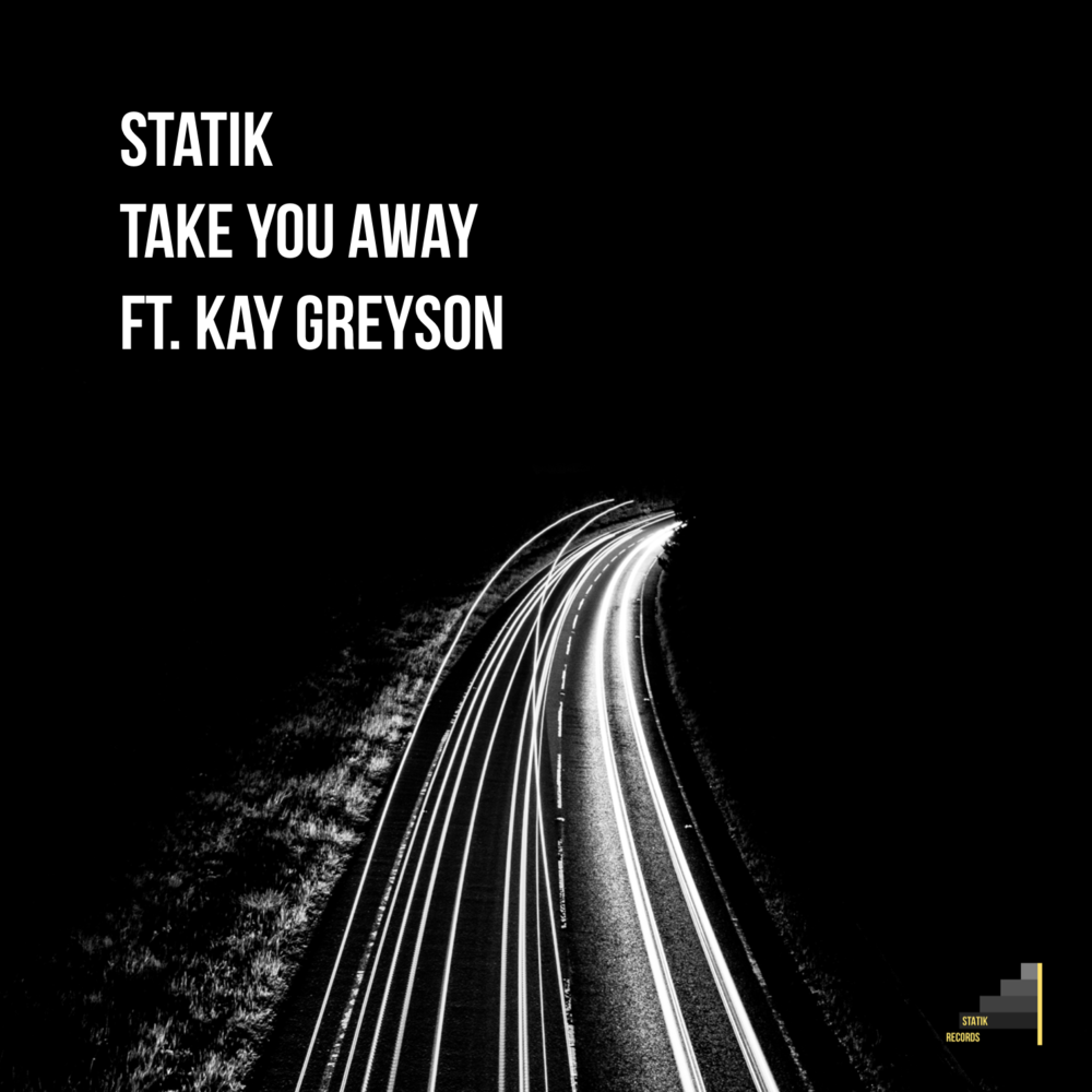 An example of another piece of work I have completed for Statik Records. In this case, album art work.