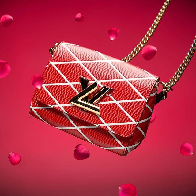 LV #louisvuittonbag #designer #productphotography #stilife #valentines @louisvuitton