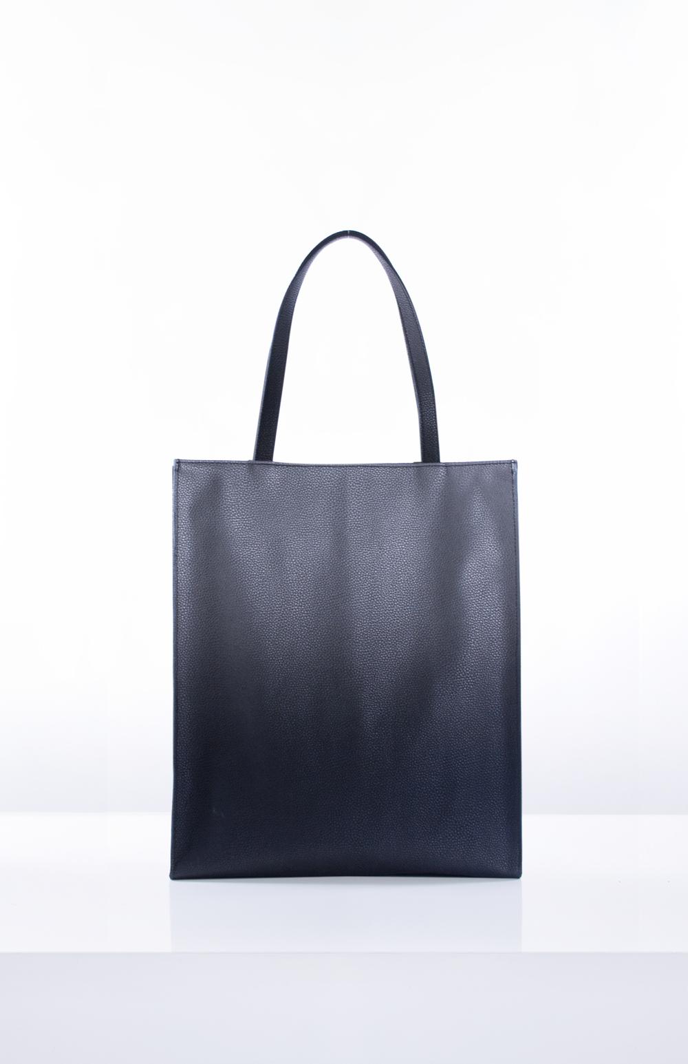 AURORA- Ombre Pebbled PU (Slate)
