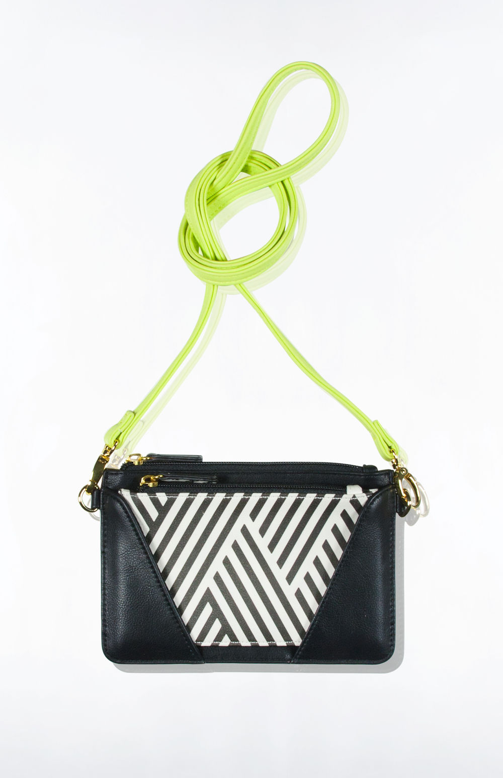 FEY NESTED CROSSBODY