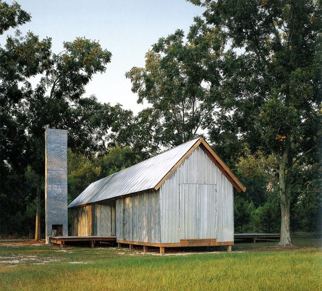 Present-day interpretations of vernacular architecture can skew more modern than you might think--these examples from the pages of Dwell prove that tying a home to its location is a move that never goes out of style.